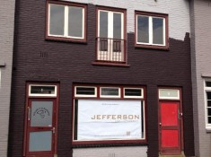 Jefferson Bar Brasserie