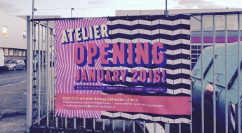 Catch52 Atelier Amsterdam opening soon