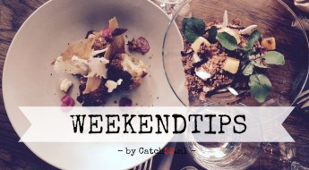 weekendtips - catch52 - facebook