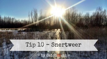 Tip 10 winter snert Amsterdam Catch52