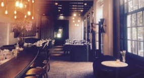 Gin & Topics – Bar Brasserie OCCO (The Dylan)