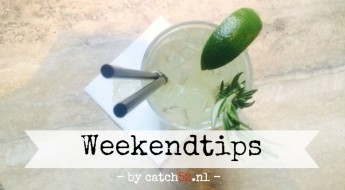 weekend amsterdam cocktail