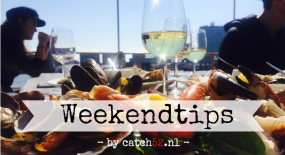 Weekend in Amsterdam (26, 27 en 28 mei)