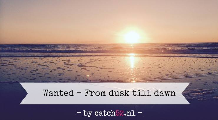 Tip 10 - From dusk till dawn Amsterdam
