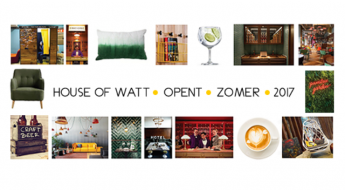 House of Watt opening Amsterdam Oost