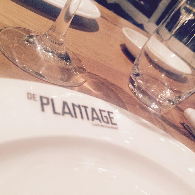 De Plantage Amsterdam