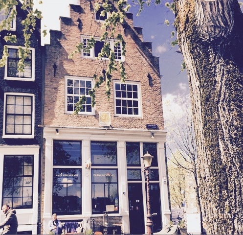 Gouden Reael Amsterdam