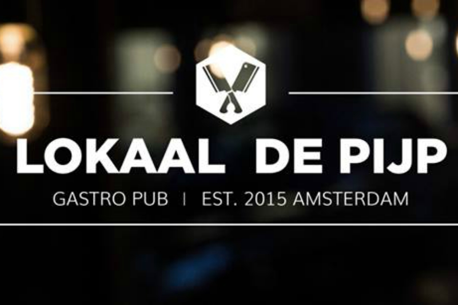 AMsterdam Lokaal de Pijp Gastropub Catch52