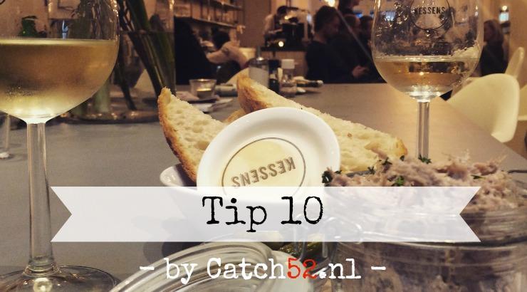 Tip 10 uitgelicht standaard