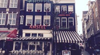 Hoppe Spui Amsterdam Catch52