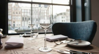 Jansz. Amsterdam restaurant Pulitzer Catch52