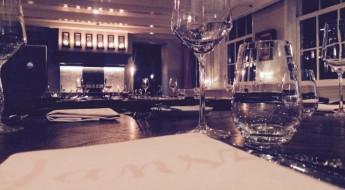 Jansz restaurant Pulitzer Amsterdam Catch52