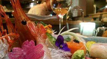 EN restaurant Japans Amsterdam sushi