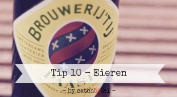 Tip 10 eieren Paasij Amsterdam