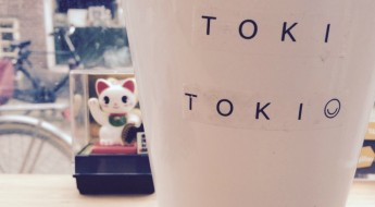 Toki Coffee Amsterdam