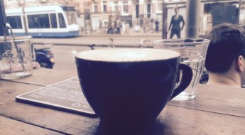 Koffie Academy Amsterdam