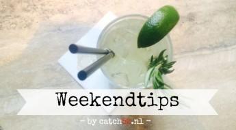 weekend amsterdam cocktail