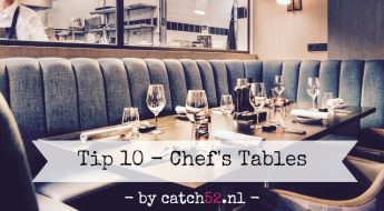 Chefs Table Amsterdam De Kersentuin
