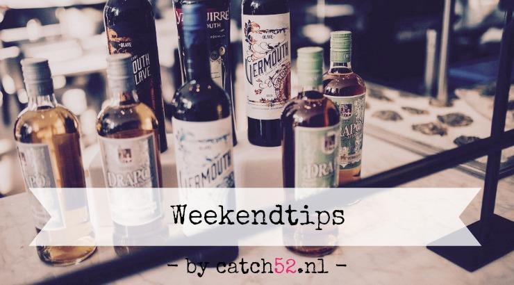 Weekendtips Amsterdam