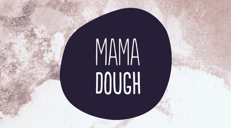 Mama Dough Amsterdam pizza