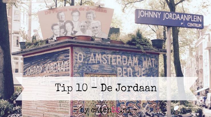 Tip 10 Amsterdam Jordaan