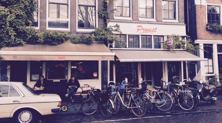 Finch Amsterdam Jordaan