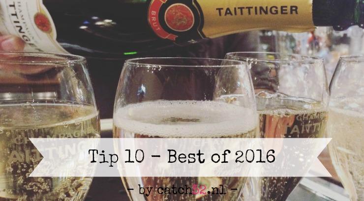 Tip 10 beste nieuwkomers Amsterdam 2016