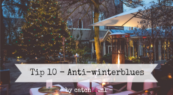 Tip 10 anti winterblues Amsterdam restaurant