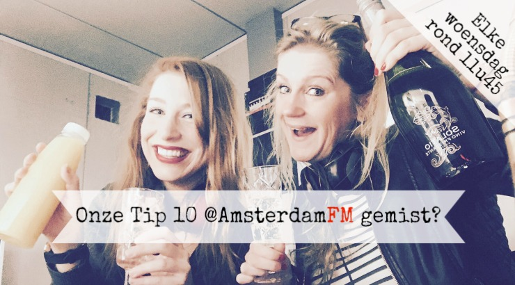 Amsterdam FM ft Marianne Aalders Catch52
