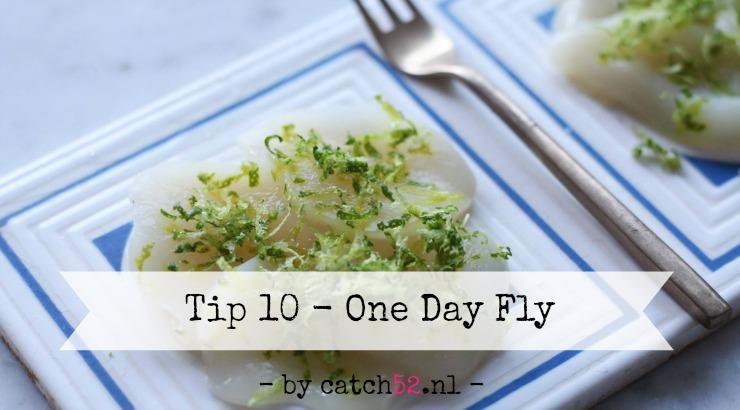 Tip 10 pop-up restaurant Amsterdam