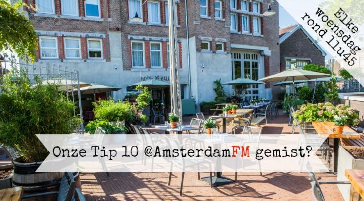 Tip 10 voorjaar terras Remise47 Amsterdam
