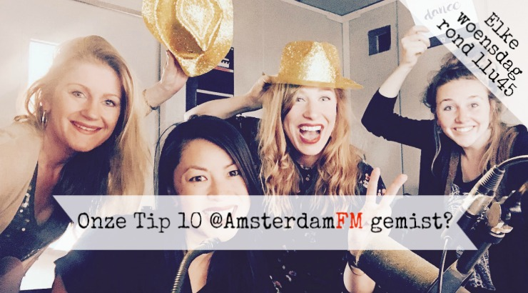 Amsterdam FM Amsterdam Light BySam Tip 10