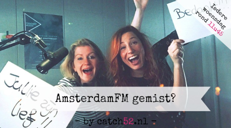 Tip 10 Amsterdam FM Amsterdam Light