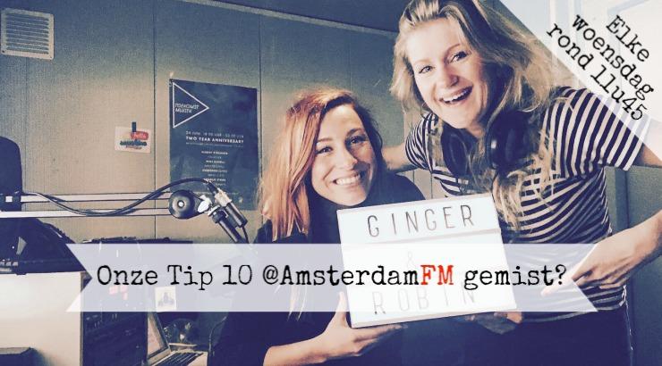 Amsterdam FM Amsterdam Light radio