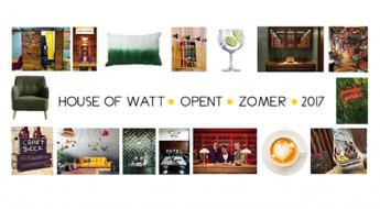 House of Watt opening Amsterdam Oost