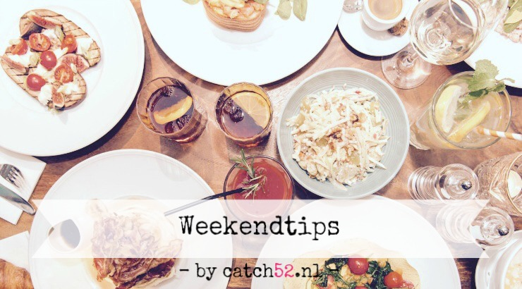 Weekend april Pasen Amsterdam restaurant