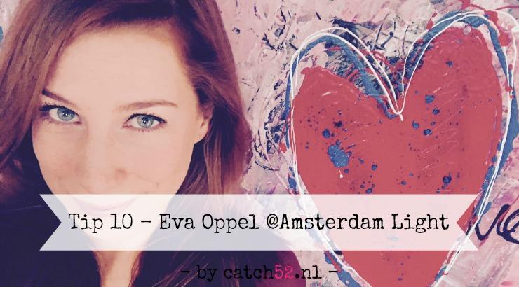 AmsterdamFM Amsterdam Light Tip Eva Oppel