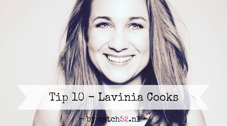 LaviniaCooks, Lavinia Frantzen, blog, Amsterdam restaurant