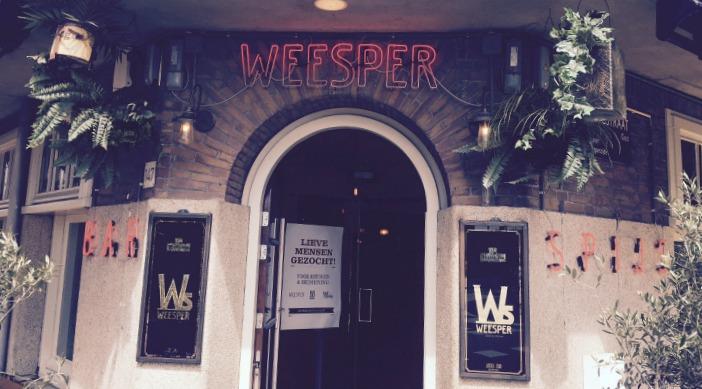 Weesper Amsterdam