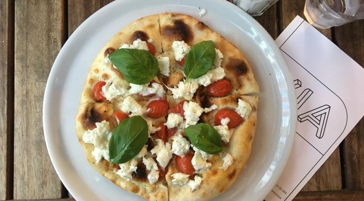 Da Portare Via pizza Amsterdam restaurant thuisbezorgd