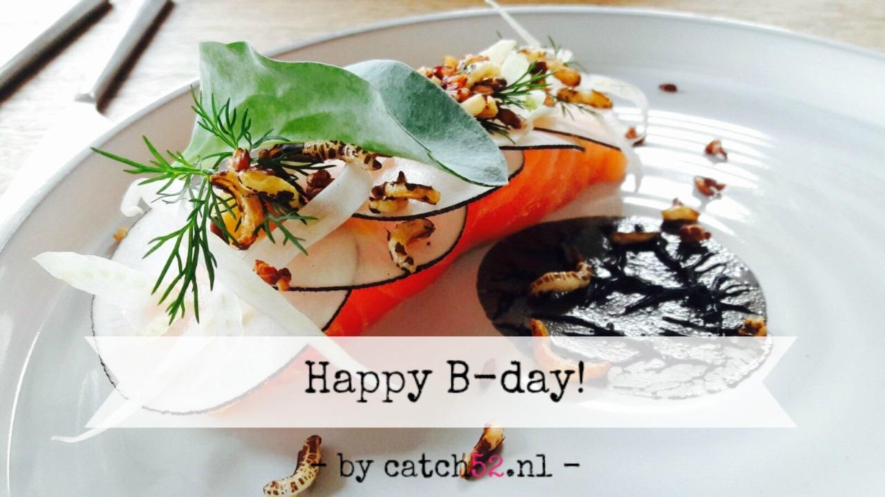 Jacobsz 1 jaar Amsterdam restaurant blog